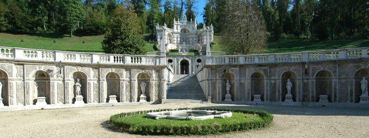 Villa Della Regina   Soprintendenza per i Beni Storici, Artistici ed Etnoantropologici del Piemonte