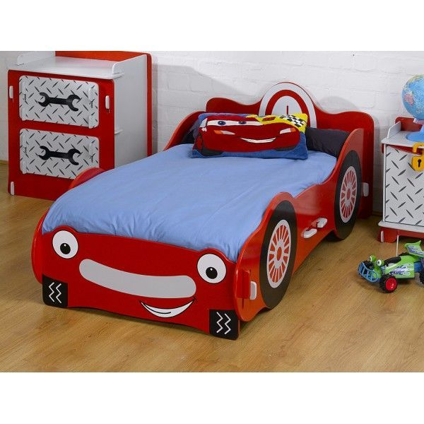 Choose The Perfect Toddler Beds For Boys Darbylanefurniture Com