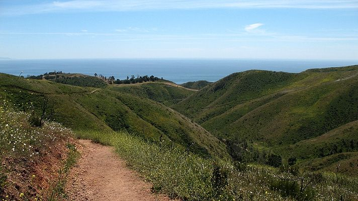 Hiking in Los Angeles: LA's Best Trails | Discover Los Angeles- summertime adventure with my Zac!