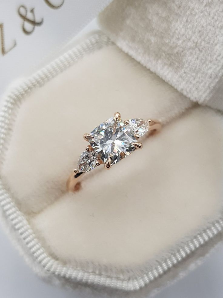 1ctengagementring In 2020 Wedding Rings For Women Wedding Rings Engagement Unique Engagement Rings