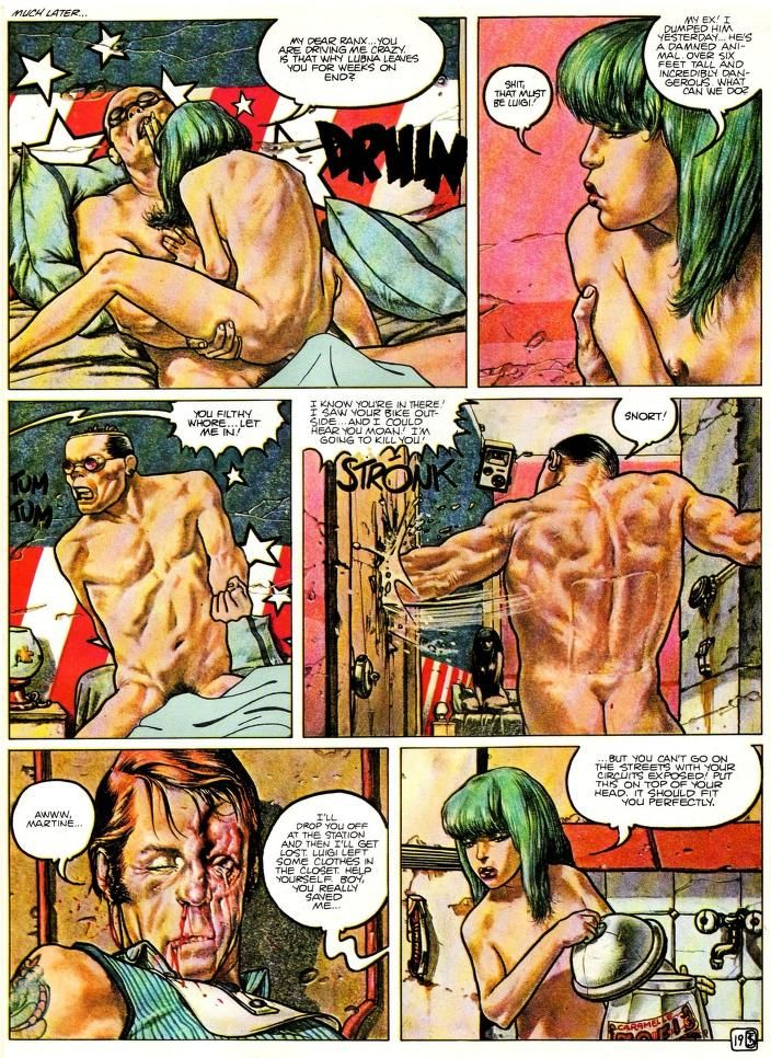 erotic comics www knulle no