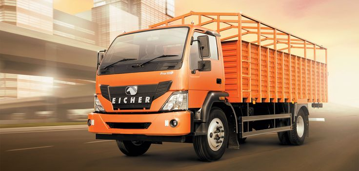Eicher Pro 1110 is one of the most profitable product of the Eicher PRO philosophy. It has the highest rated payload in its category, robust and rugged aggregates that ensure high reliability and durability and cabin with superior driving comfort, while retaining its best in class fuel efficiency. for more information visit our website http://www.eicher1114.in/pro-1110/