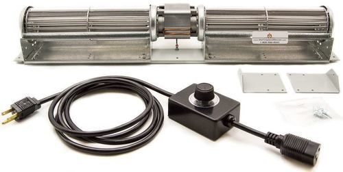 WFK42 - Warm Majic Fireplace Blower - 69240-45 for Majestic Fireplaces
