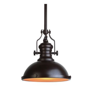 Lampa wisząca BELFAST