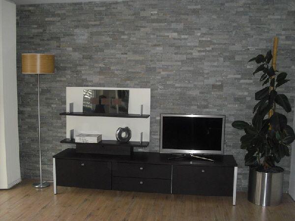 schoner wohnen wohnzimmer grau: edel und gemütlich schÖner wohnen ... - Verblender Wohnzimmer Grau