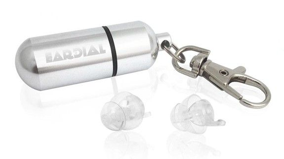 Invisible earplugs are the perfect stocking stuffer for music lovers