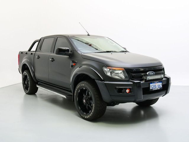 Vehicle Image With Images Ford Ranger 4x4 Cab