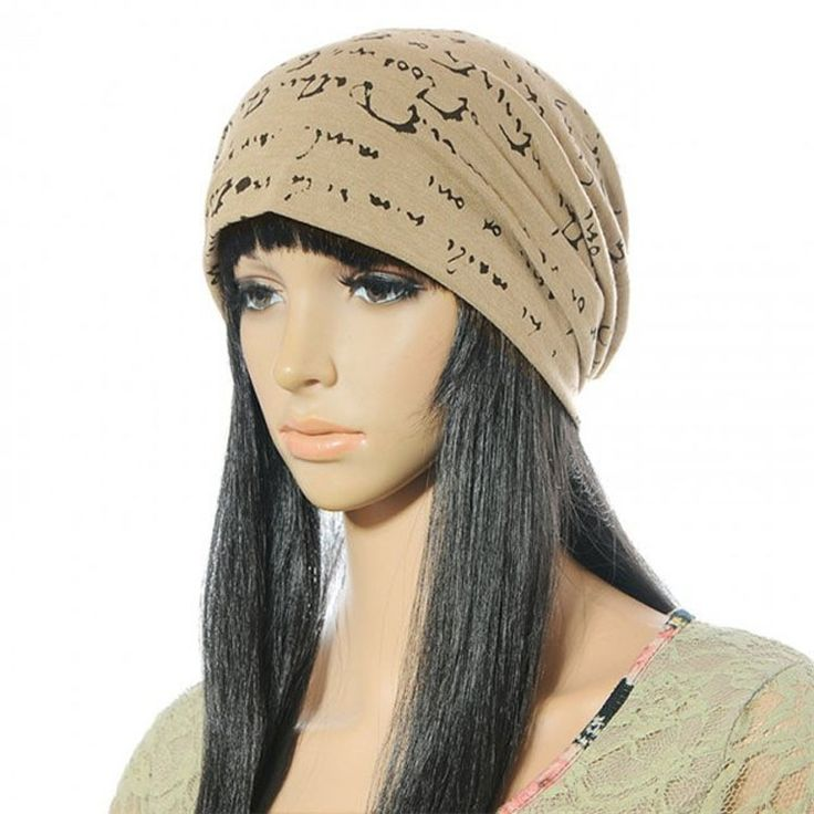 Winter women hat Unisex Hip-Hop Warm Winter Cap hat Cotton Polyester Knit Beanie Skull Cap Hat Y1