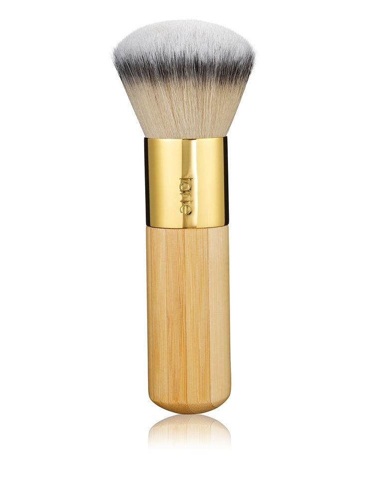 Buy Tarte The Buffer Airbrush Finish Bamboo Foundation Brush | Sephora Australia