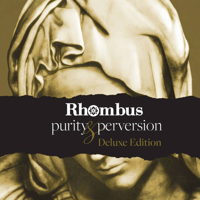 Review: Rhombus – 'Purity & Perversion' ~ INTRAVENOUS MAGAZINE: Your daily dose of darkness...
