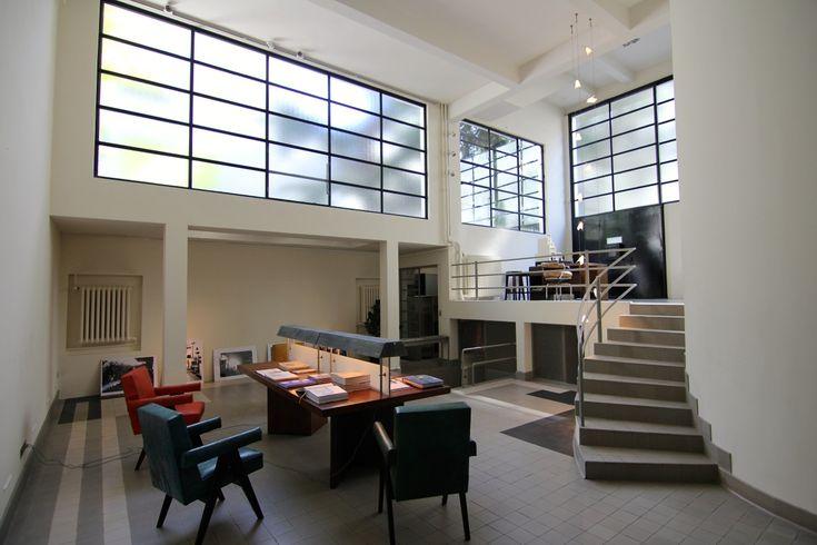 Best 25 robert mallet stevens ideas on pinterest villa cavrois architectu - Hotel martel mallet stevens ...