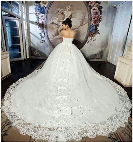 Awesome Million Dollar Wedding Dresses Images Styles Ideas 2018