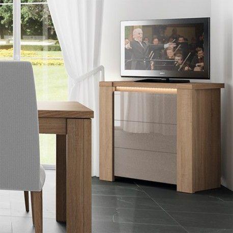 16 Best Meuble Tv Laqué Et Moderne Images On Pinterest | Furniture