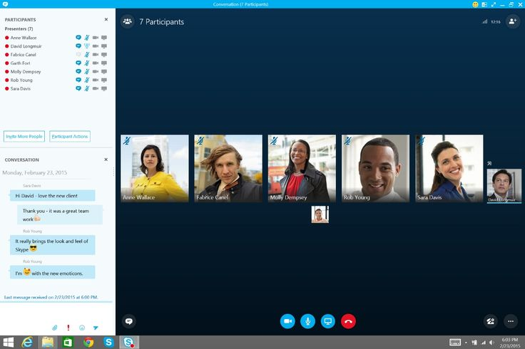 Microsoft Lync Is About To Turn Into Skype For Business | Lifehacker Australia