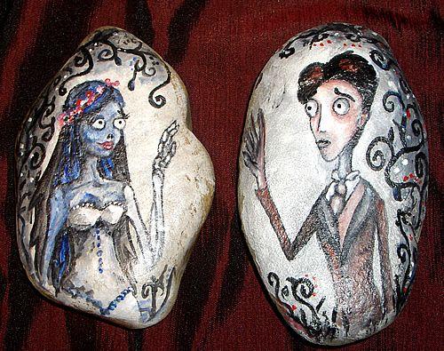 a halott menyasszony ... kedvenc