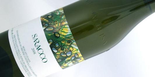 SØT OG FRUKTIG: Moscato d'Asti er en søt, fruktig og lett musserende vin.