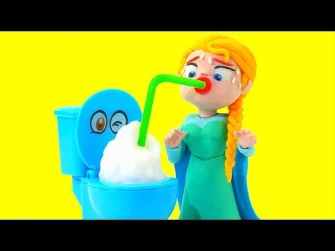 ★ Frozen Elsa vs Joker Elsa Has Muscles ★ Spiderman Spidergirl Hulk! Superhero Fun Animated Movies - YouTube