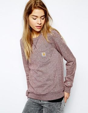 This colour!! Carhartt Pocket Sweatshirt