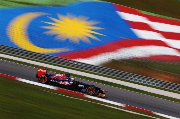 Malaysia Berencana Hentikan Balap F1 di Sirkuit Sepang