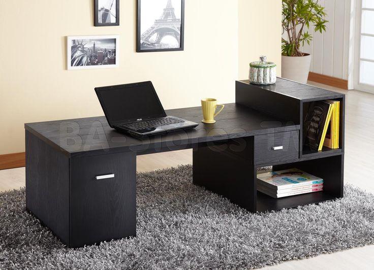 Norwalk 47 Quot Modular Tv Console Office Desk Tv Plasma
