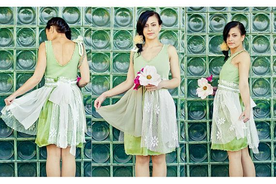Hey, I found this really awesome Etsy listing at https://www.etsy.com/listing/212273292/custom-bridesmaids-dresses-shades-of