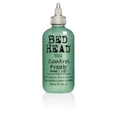 Buy TIGI Bed Head Control Freak Serum 250ml and other Tigi products with FREE shipping at TreatYourSkin.com