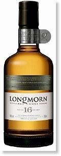 Longmorn 16 Year Old