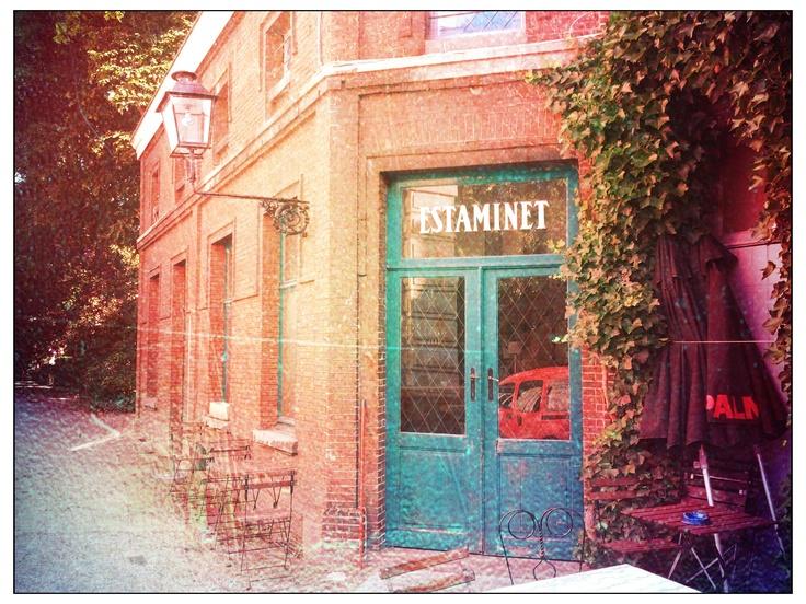 L'Estaminet, Chaussée de Haecht 147  1030 Schaerbeek