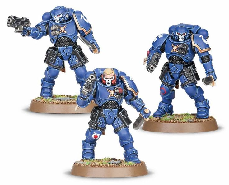 40K BREAKING: NEW Primaris Minis & Death Guard Pics - Bell of Lost Souls