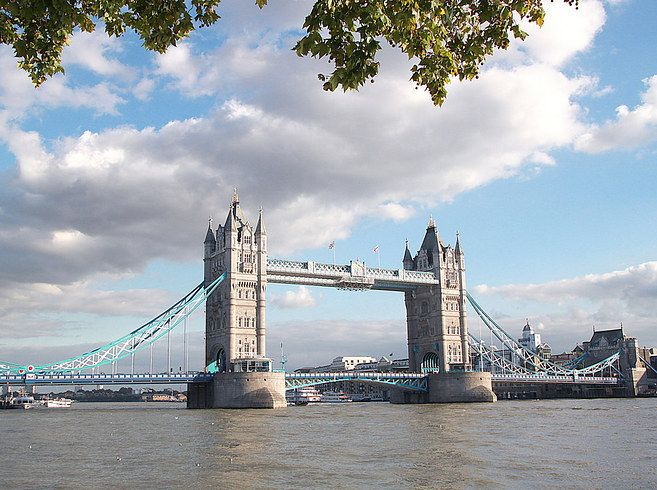 21 Family Friendly Things You Must Do In London