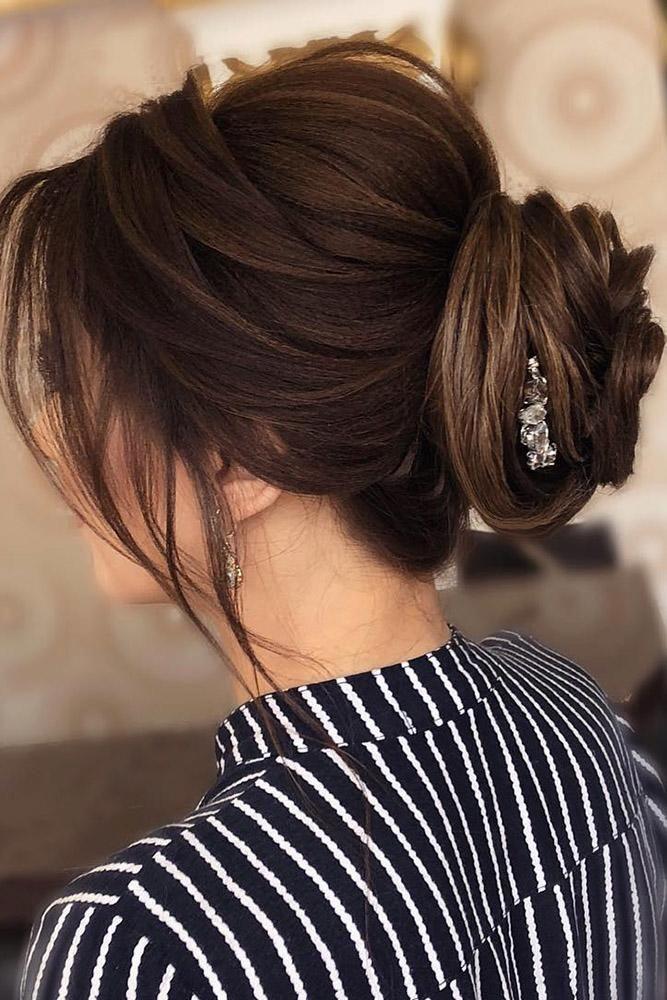 Best Wedding Hairstyle Trends 2019