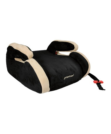 Take a look at this Olympian Booster Seat by One Step Ahead on #zulily today!
