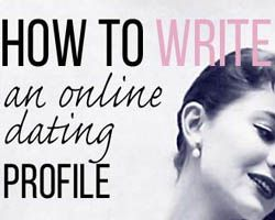 Profile Tips to Stand Out On A Senior Dating Site