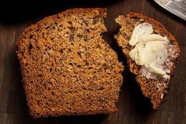 Lorin's Banana Bread for Nursing Mothers/ Lorin's Lactation Banana Bread Recipe lorinsantaloci - CHOW
