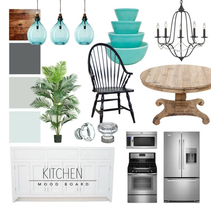 Kitchen ideas home pinterest for Kitchen ideas pinterest