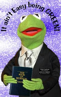 Elder Nathan Cockrum: Package for my GREENIE