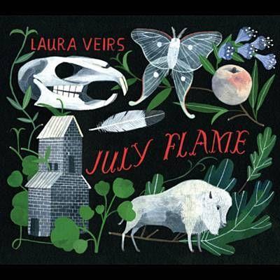 Shazam で Laura Veirs の July Flame を見つけました。聴いてみて: http://www.shazam.com/discover/track/51559619