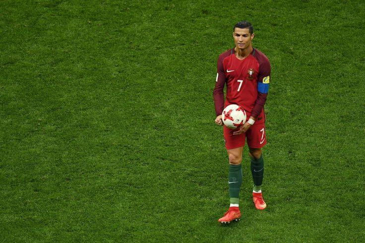 México vs Portugal stream en vivo: Hora, canal de TV, y la forma de ver la Copa de las Confederaciones, el 3er lugar de juego en línea