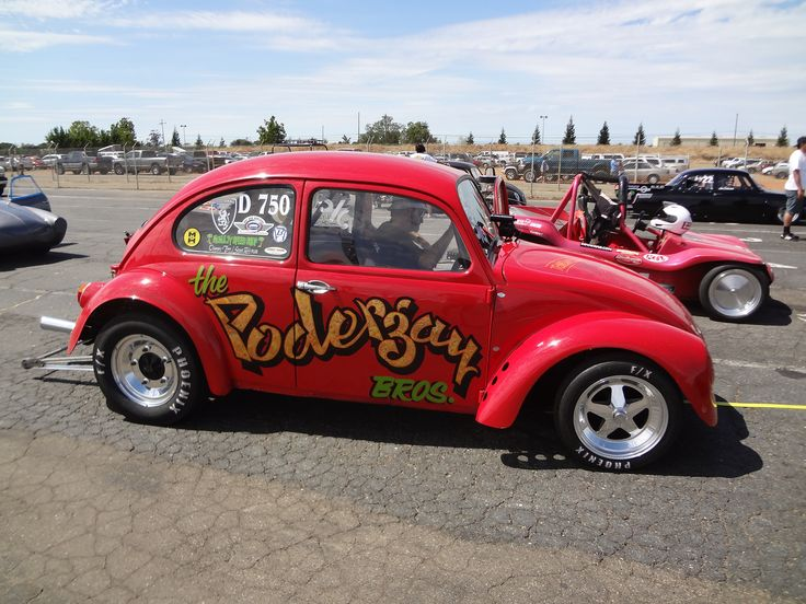 Vw sacramento raceway sacramento california photo by tony trevino