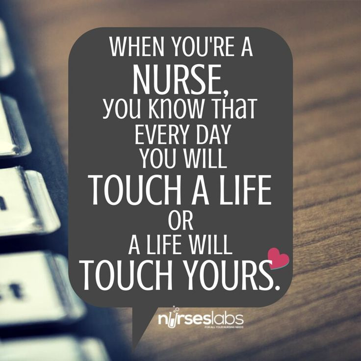 45 Nursing Quotes to Inspire You to
