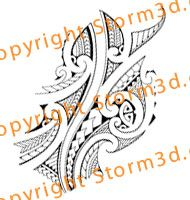 1000 images about high quality maori tribal tattoo designs on pinterest. Black Bedroom Furniture Sets. Home Design Ideas