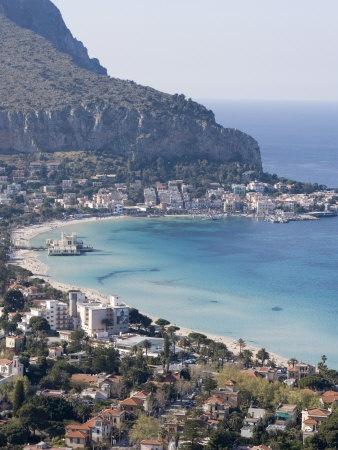 Palermo, Sicily - Italy