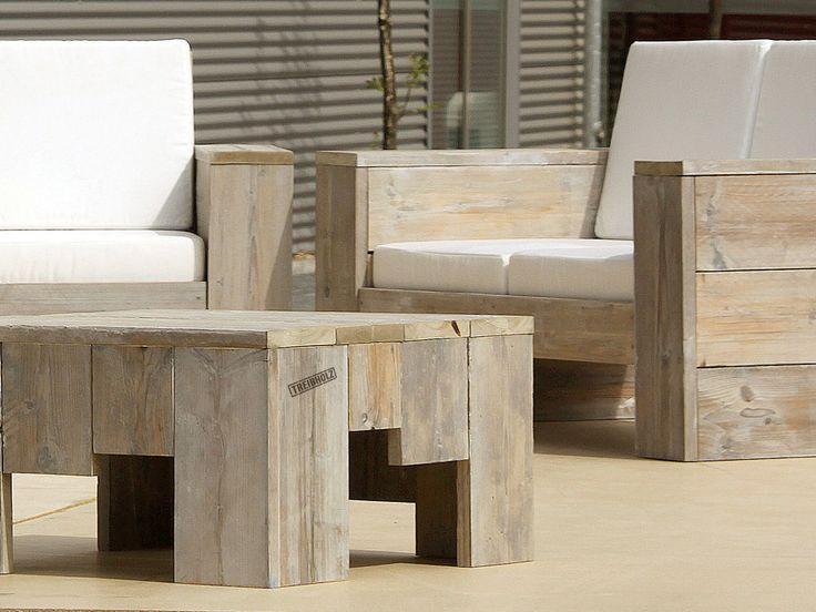 ... Tisch In Modernem Look Für In U0026 Outdoor ✓witterungsbeständig ✓ Aus  Robustem Gebrauchsholz ✓kombinierbar ▷ Mehr Erfahren Auf Www.wittekind  Moebel.de!