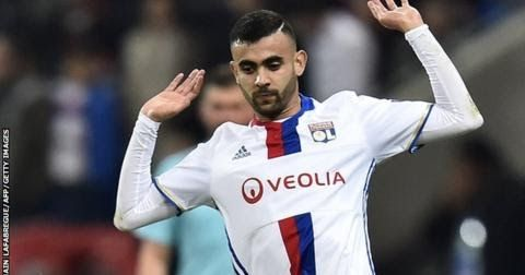 """French champions Monaco have signed Algeria international winger Rachid Ghezzal on a deal until June 2021. The 25-year-old was a free agent following his release by Lyon his first professional club in June. Ghezzal received offers from several clubs across Europe but opted to continue his career in France. """"I have the ambition to continue to play at the highest level so I chose Monaco"""" Ghezzal told the club's official website. """"I believe in the Monaco project that they are the French…"""
