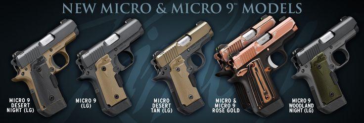 Kimber America | Fine 1911 Pistols and Rifles http://riflescopescenter.com/category/bushnell-riflescope-reviews/