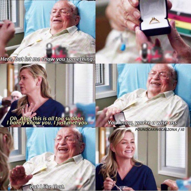 <3 Grey's Anatomy