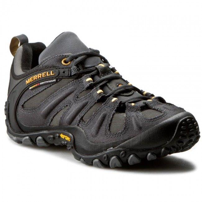 Trekkingi MERRELL - Chameleon Wrap J524201 Granite/Lead