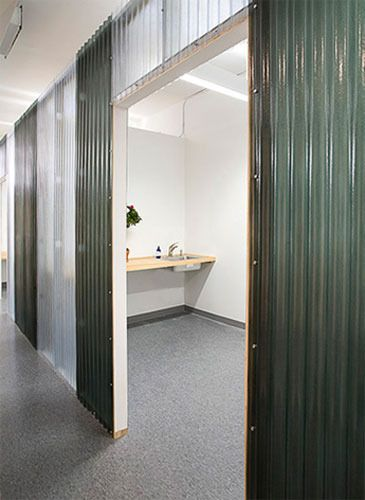 1000 Ideas About Corrugated Plastic On Pinterest