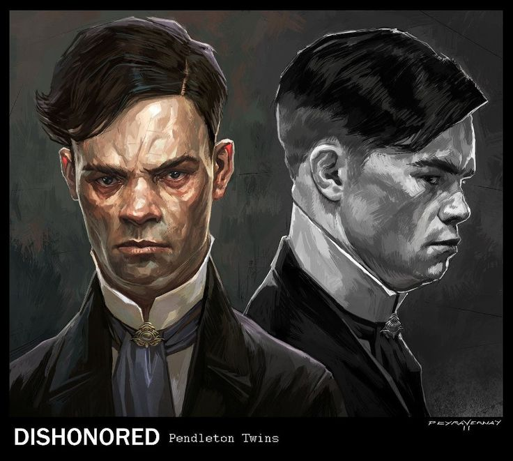 Quelques artworks pour Dishonored | Xbox One - Xbox 360 - Xboxygen