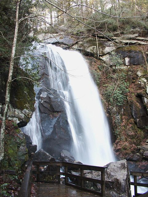 15 More Hidden Waterfalls In North Carolina That Will Take Your Breath Away